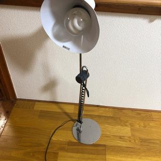 【値下げ】間接照明 高さ調節可能