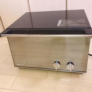 ツインバード オーブントースター