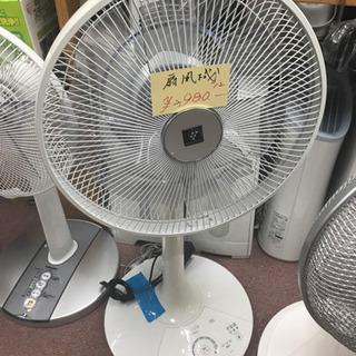 ◇扇風機たくさん入荷しました!SHARP  扇風機   2012年