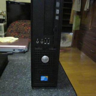 DELL デスクトップPC  フルセット