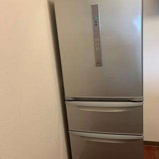 パナソニック 冷蔵庫 312l