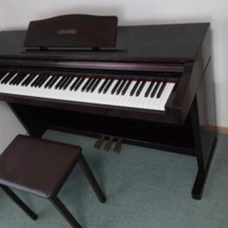 クリスマスプレゼント カシオ セルビア一ノAP12S電子ピアノ