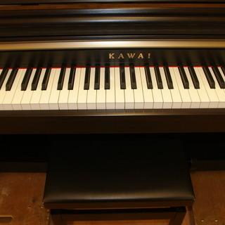 【モノマニア四日市】【引き取り限定】カワイ デジタルピアノ CA...