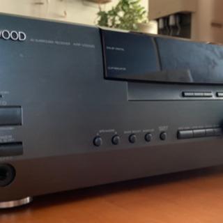 KENWOOD KRF-V5551D(ドルビーデジタル対応AVアンプ)