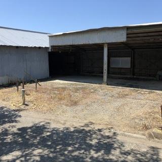 印南駅前 屋根付き駐車場