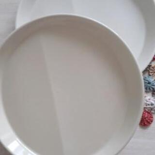 フェリシモ ななめ底ワンプレート皿5枚 - 仙台市