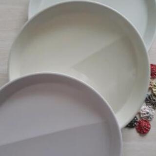 フェリシモ ななめ底ワンプレート皿5枚