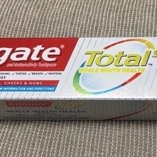 Colgate axe deodorant アメリカの歯磨き粉