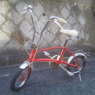 MIYATA(ミヤタ)折りたたみ自転車 PICK-UP 1…