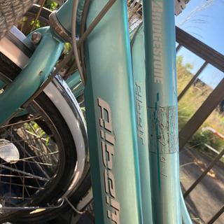 【期間限定】自転車 2台 ジャンク ブリジストン アルベルト