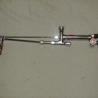 ガス溶接/切断機(中型)未使用品