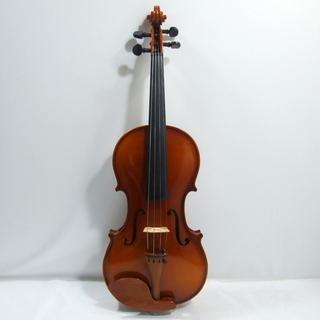 メンテ済み 音量あり チェコ製 Stradivariタイプ バイオリン 4/4 杉藤 弓 毛替え済み 中古バイオリン 愛知県清須市より 手渡し 全国発送対応 - 清須市