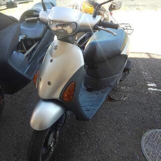 スズキレッツ4原付バイク50cc