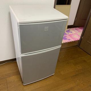 冷蔵庫無料でお譲りします