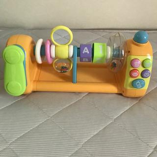 【美品】クルクルおもちゃ