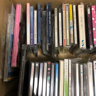 アニソン系CD 約60枚