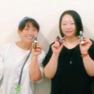【要予約】誰かのための、アロマタッチハンドテクニック【京都開催】 - 美容健康