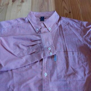 mont-bell メンズシャツ