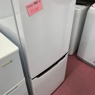 ◆Hisense  冷蔵庫  2014年