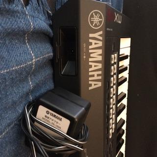 ヤマハシンセサイザーmx49
