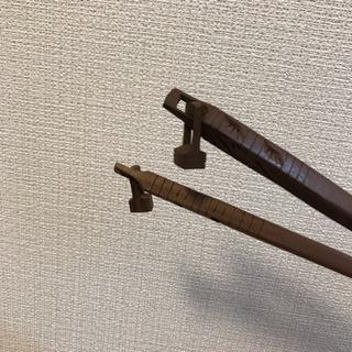 木工細工の箸