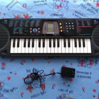 CASIO 電子ピアノ 電子キーボード