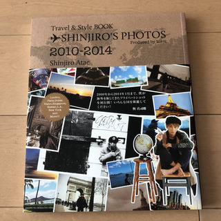 SHINJIRO'S PHOTOS : Travel & Sty...