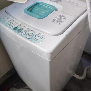 値下げ!!急募!!TOSHIBA洗濯機♥