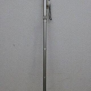未使用 マキライフテック アルミ製 折りたたみ杖 ot-001