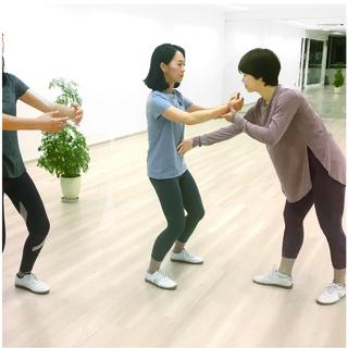 現役日本チャンピオン 齋藤志保の「はじめての太極拳きょうしつ」(...