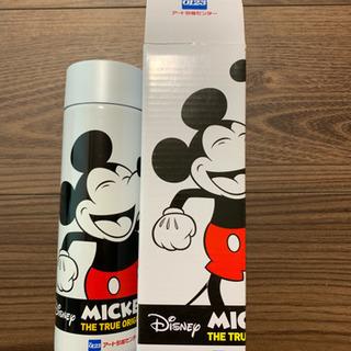 ミッキーのボトル