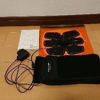 SIXPAD  シックスパッド アブズフィット2(腹筋用、充電式