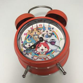 【USED】妖怪ウォッチ 目覚まし時計