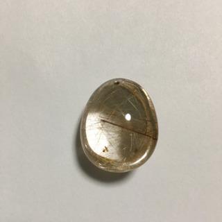 ルチル④ 原石 パワーストーン 鉱石