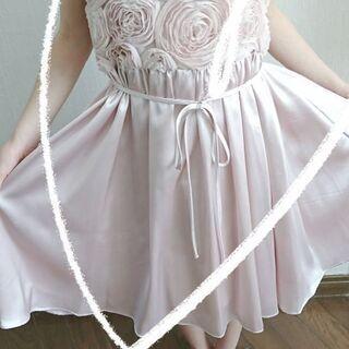 ドレス  結婚式  二次会  キャバ