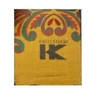 HIROKO KOSHINO バスタオル 未使用 送付も可能