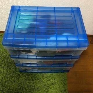 プラスチック 棚