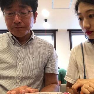 (ユンミ先生とカフェでマンツーマン!)☆ネイティブからの韓国語