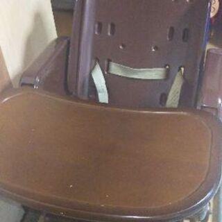 乳幼児 テーブル椅子 兼 座椅子、 ラックチェアワイド。ストッケ...