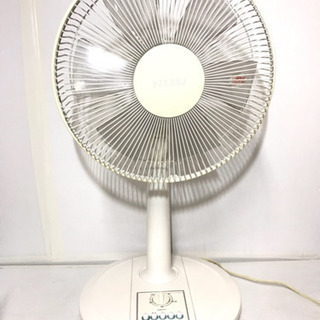 PREVIA(プレビア)★DCメカリビング扇風機30cm★PR-...
