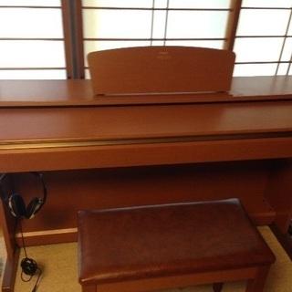 ヤマハデジタルピアノ YDP-160C