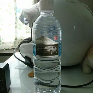 エリア限定 スカイラインGTR天然水☆激レア