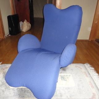 身体を包み込む様な座り心地♡マンボウソファ
