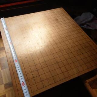 【値下げ】囲碁盤