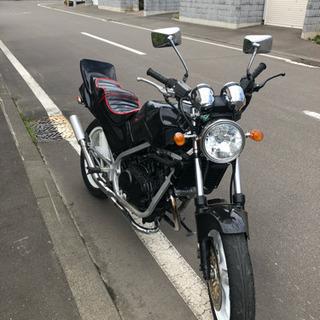ホンダ VT250