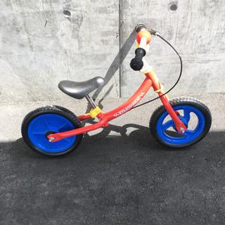 【オススメ!】トレーニング自転車