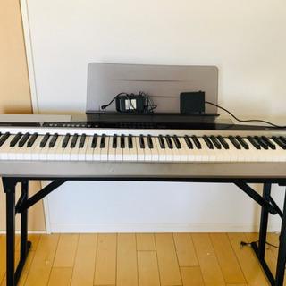 CASIO Privia PX-500L 電子ピアノ