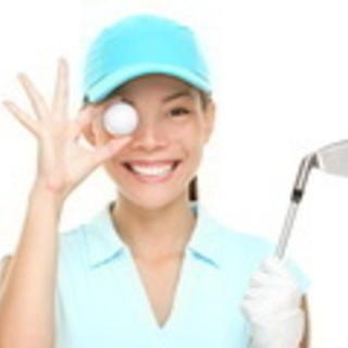 仕事終わりや休日には無料でプレーや練習ができます!!ゴルフ場コー...