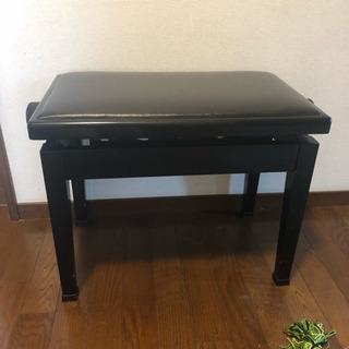 昇降式 ピアノ椅子