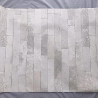 rasch レンガ調壁紙